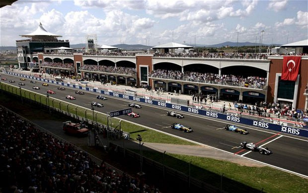 Government to decide Turkey's F1 return on Friday