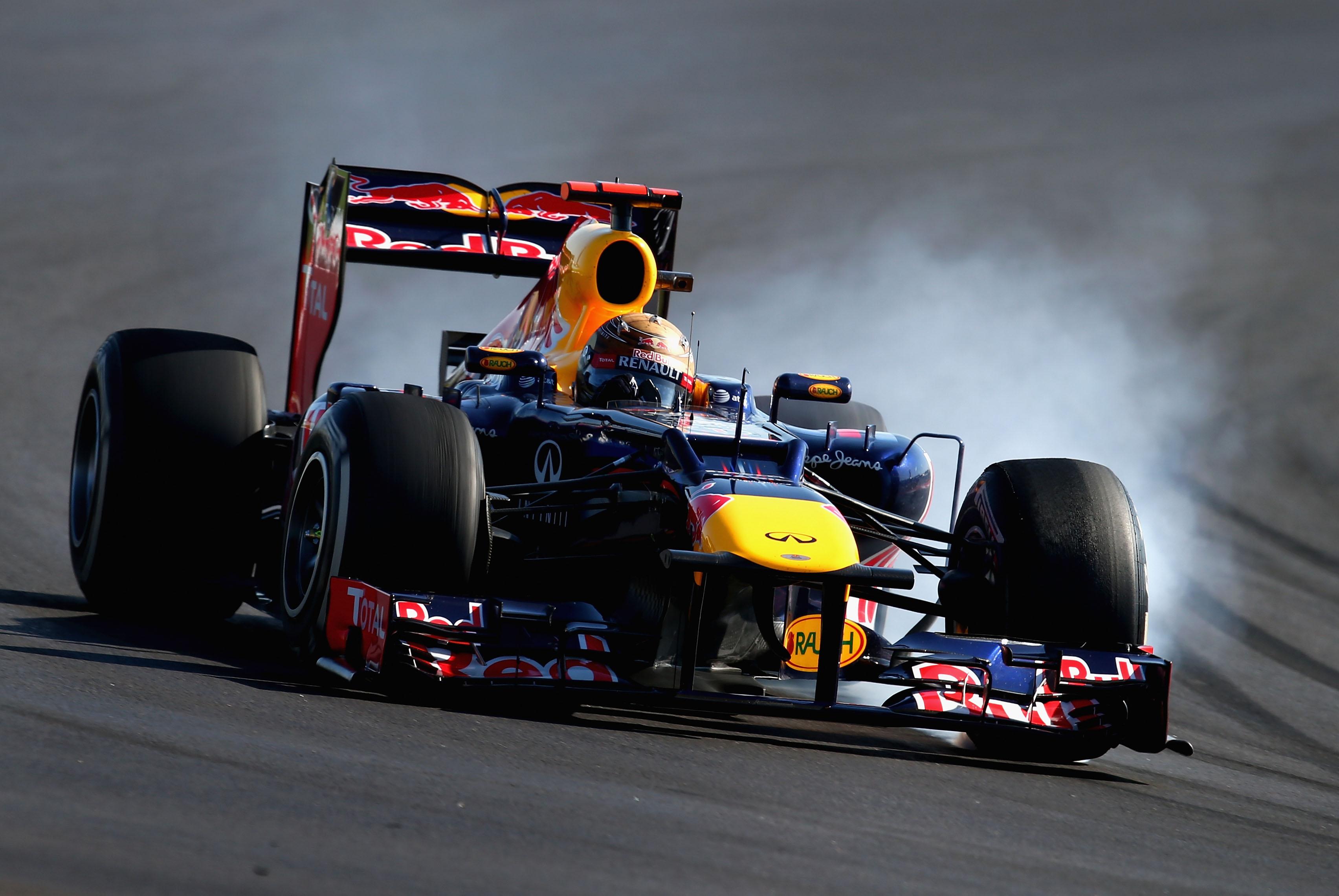 Russian Grand Prix set for November 2014