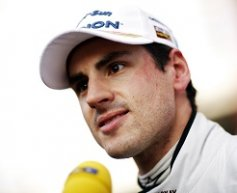 Sutil edges closer to F1 return