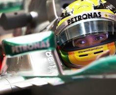 Hamilton: Improving downforce is key