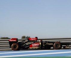 Kimi Raikkonen fastest as Jerez test concludes