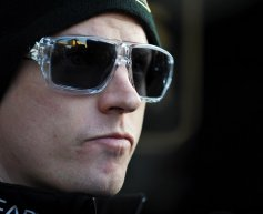 Raikkonen and Pic amongst the Stars in Moscow