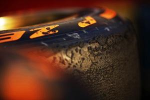 Pirelli F1 Tyres 2013