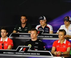 Thursday press conference: Malaysia
