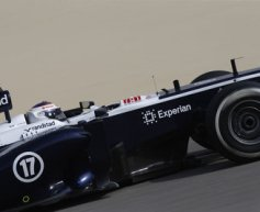 Q&A with Williams's Valtteri Bottas