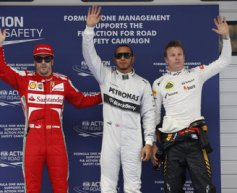 China: post-qualifying press conference