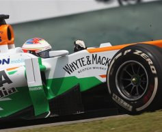 Force India confident of strong result in Bahrain