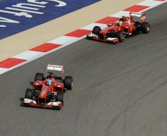 Domenicali urges perfection from Ferrari