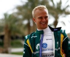 Kovalainen: 2013 car tricky to drive