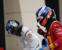 Leimer eases to victory in Bahrain