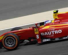 Leimer takes dominant GP2 pole