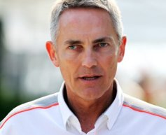 F1 tyre situation 'painful' admits Whitmarsh