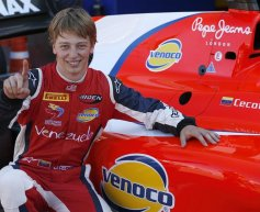 Cecotto banned from Monaco sprint race
