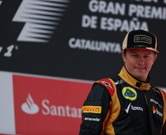 Horner weighs up Raikkonen, Ricciardo for 2014 seat