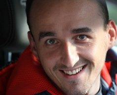 Mercedes would offer Kubica F1 test