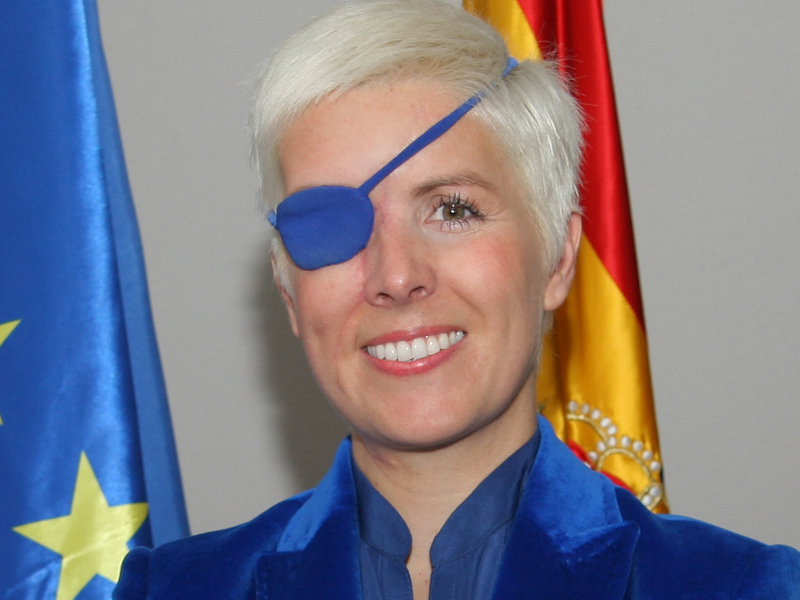 Formula One | Maria de Villota close to 2012 Renault-Lotus deal