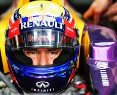 Qualifying 'much less important' now says Webber