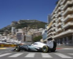 Rosberg secures pole in thrilling qualifying session