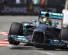 Mercedes at centre of tyre test row