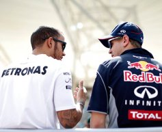 Hamilton: I could handle Vettel, Alonso as teammate