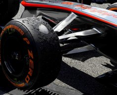 McLaren: Perez radio call 'not a team order'