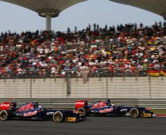 Toro Rosso pair not ready for Red Bull says Berger