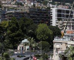 Live updates: Monaco free practice