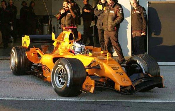 McLaren could return to orange F1 livery | Formula 1 News