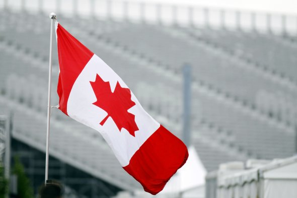 2010 Canadian Grand Prix - Thursday