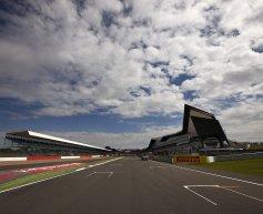 British Grand Prix: Silverstone's memorable moments