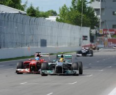 Ferrari hits out at Mercedes verdict