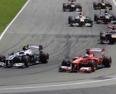 Bottas makes mark with starring qualifying runs