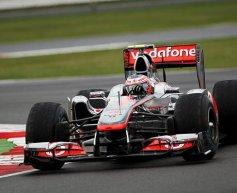 British Grand Prix: Button's Silverstone jinx