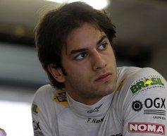 Nasr eyeing 2014 F1 debut