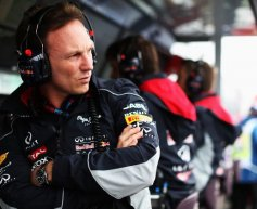 Horner: Lack of transparency disappointing