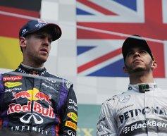 Hamilton: Vettel is a fantastic driver