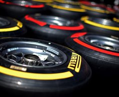 Pirelli reveals further tyre nominations