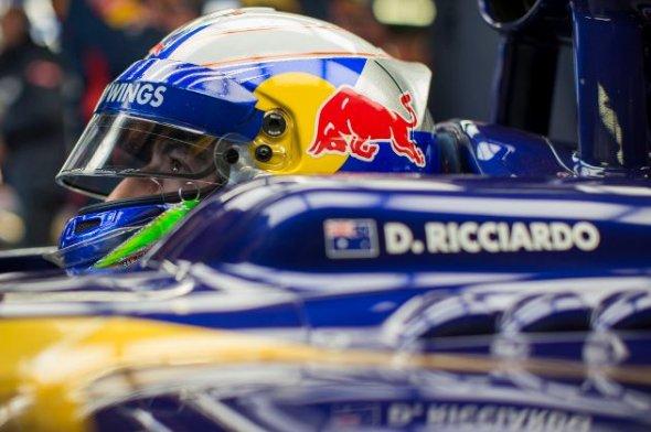 Ricciardo