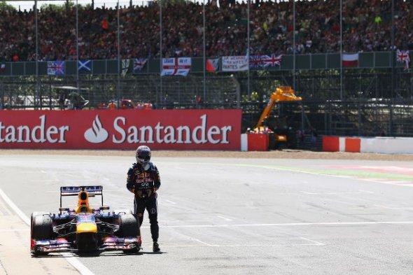 Vettel SStone