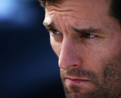 Webber admits feeling unnerved at 'Russian Roulette'