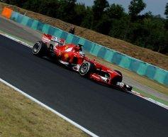 Allison to join Ferrari in September
