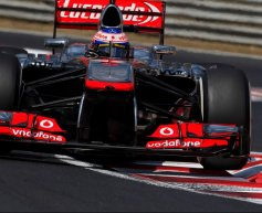 Button blames balance issues after Q2 exit