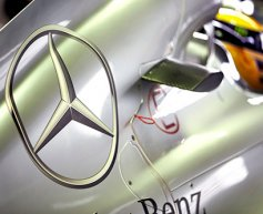 Mercedes to roll out 2014 challenger at Jerez