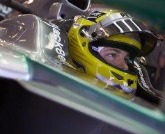 A missjudgement costs Rosberg Q3