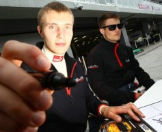 Opinion: Don't write off Sirotkin
