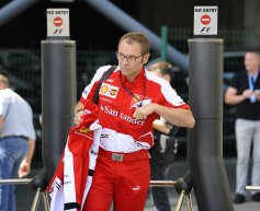 Domenicali eager to retain Massa for 2014