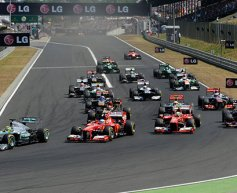 Formula 1 2014 driver market: Where are we now?