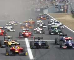 GP2/3 set for exciting showdown