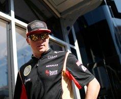 Boullier: Raikkonen wants to keep racing for Lotus
