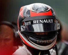 Renault factor involved in Raikkonen talks admits Lopez